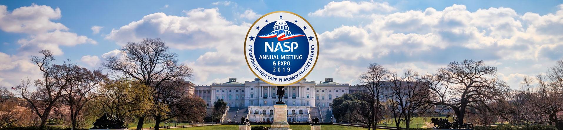 National Association of Specialty Pharmacy 2019 - Satellite Symposia
